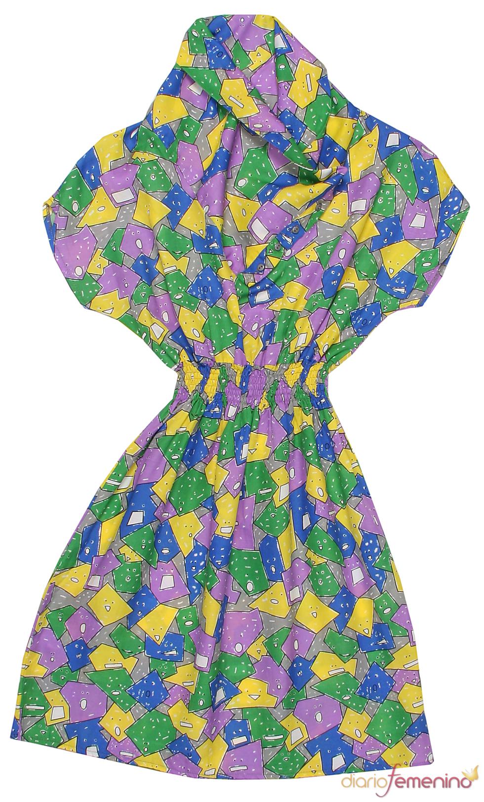 Pepa Loves: vestido Rebeca