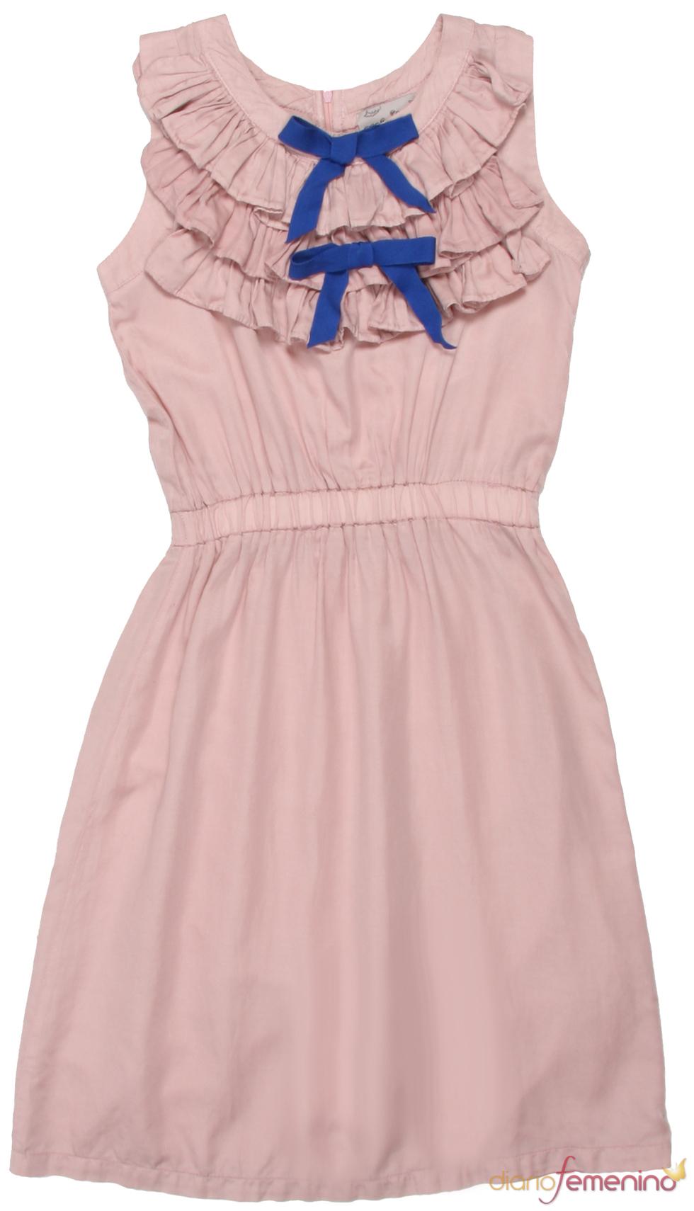 Pepa Loves: vestido Ines
