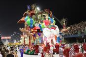 Carnaval Brasil 2010: Escuela  Emperador de Ipiranga