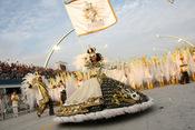 Carnaval Brasil 2010: Escuela  Vai-Vai