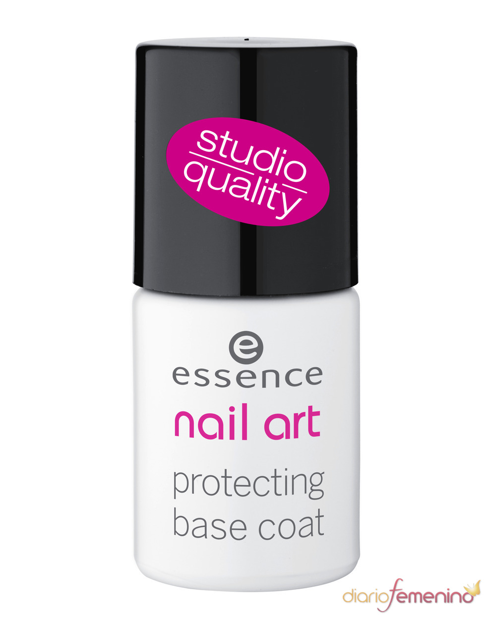 Essence: nail art base protectora