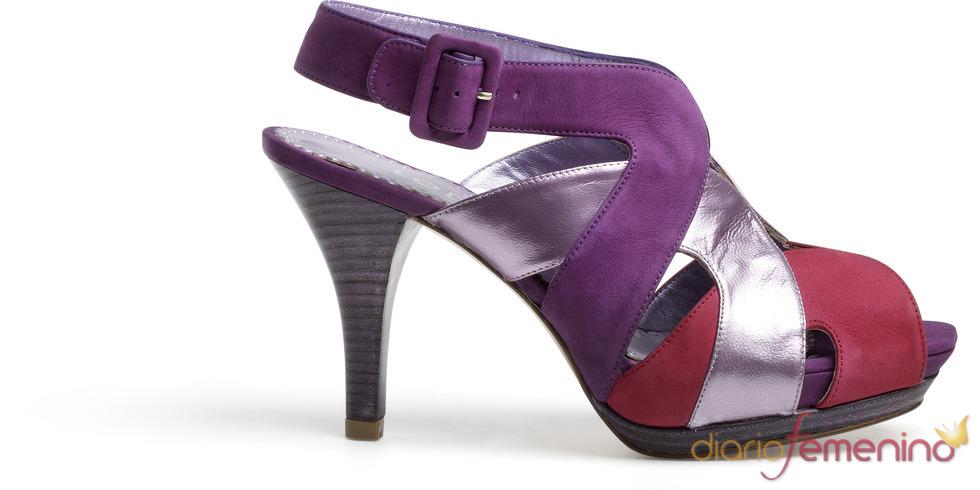 Lodi: un zapato amante del desafío