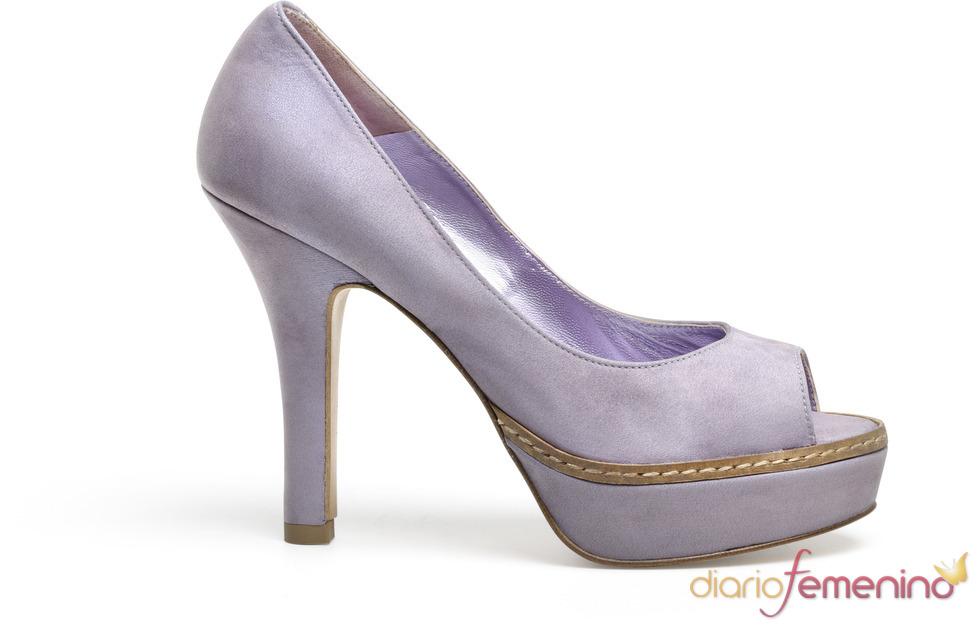 Lodi: zapatos de princesa