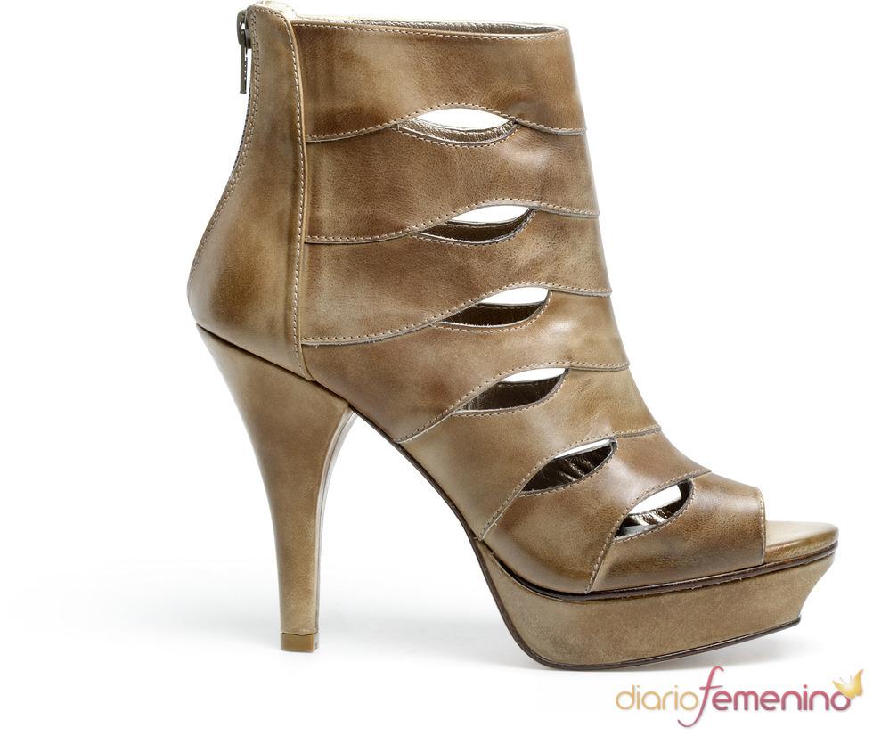 Lodi: botines de piel