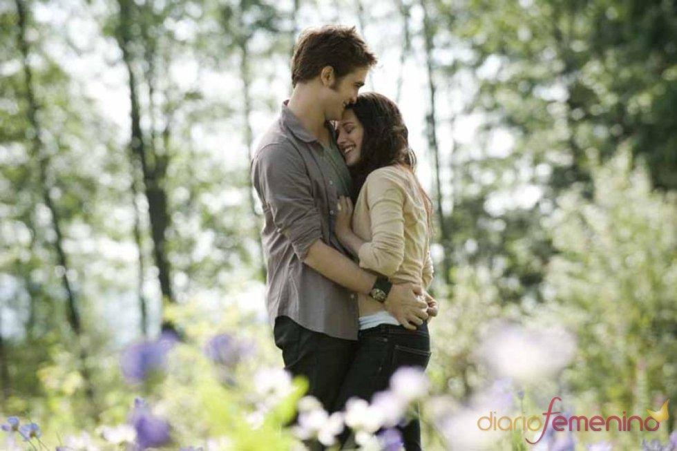 'Eclipse': Bella, feliz al saber que Edward no la dejará