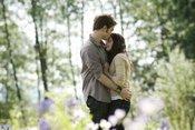 'Eclipse': la estampa más romántica de Edward y Bella