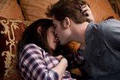 'Eclipse': Robert y Kristen protagonizan la escena más tierna de la saga