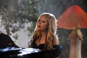 Videoclip de Avril Lavigne: tema principal de la película de Tim Burton