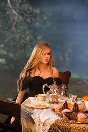 Videoclip de Avril Lavigne: se pone en la piel de Alicia