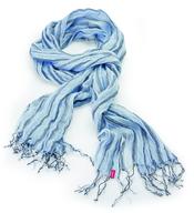 Levi's: foulard estampado