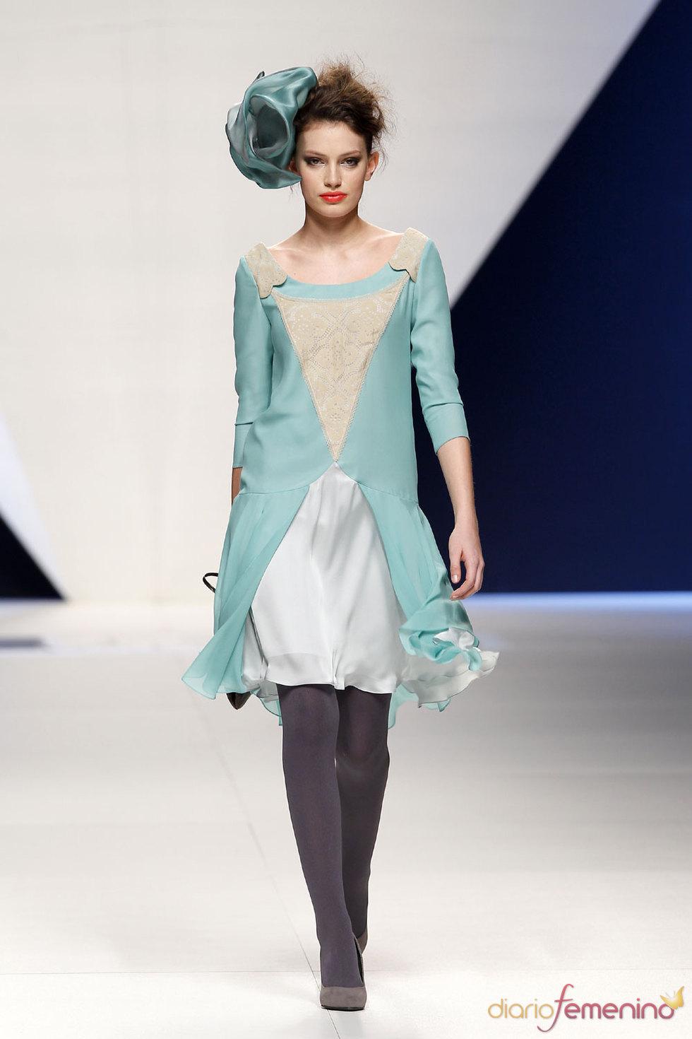BEBA'S CLOSET - Cibeles Madrid Fashion Week Feb 2010