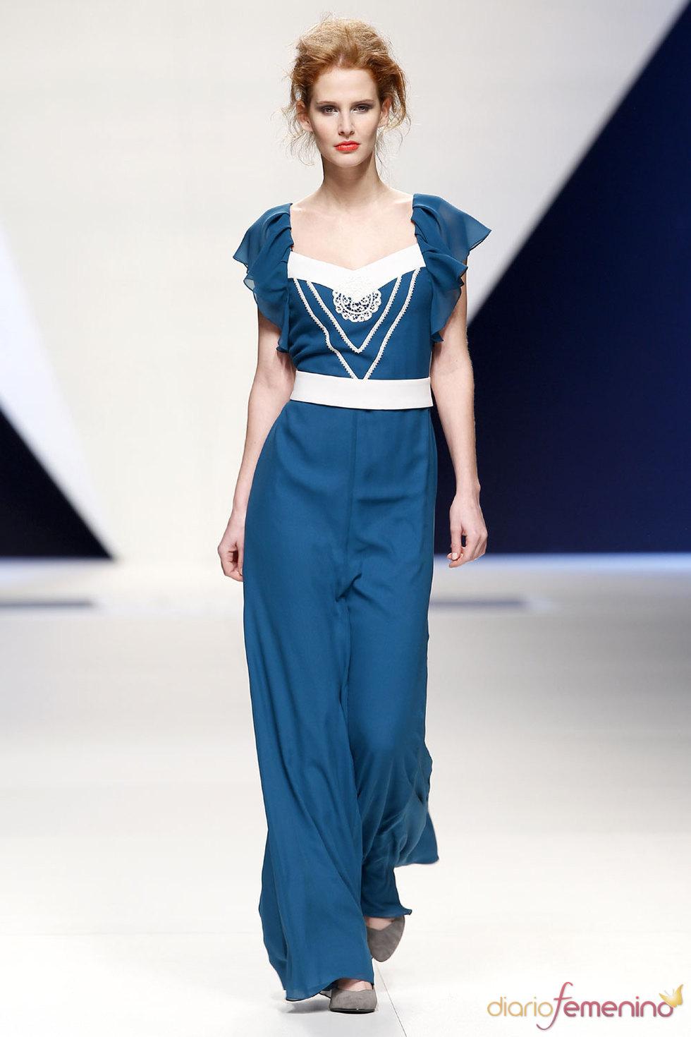 Moda BEBA'S CLOSET - Fotos Pasarela Cibeles 2010