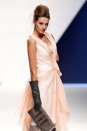 Moda BEBA'S CLOSET - Cibeles Madrid Fashion Week 2010