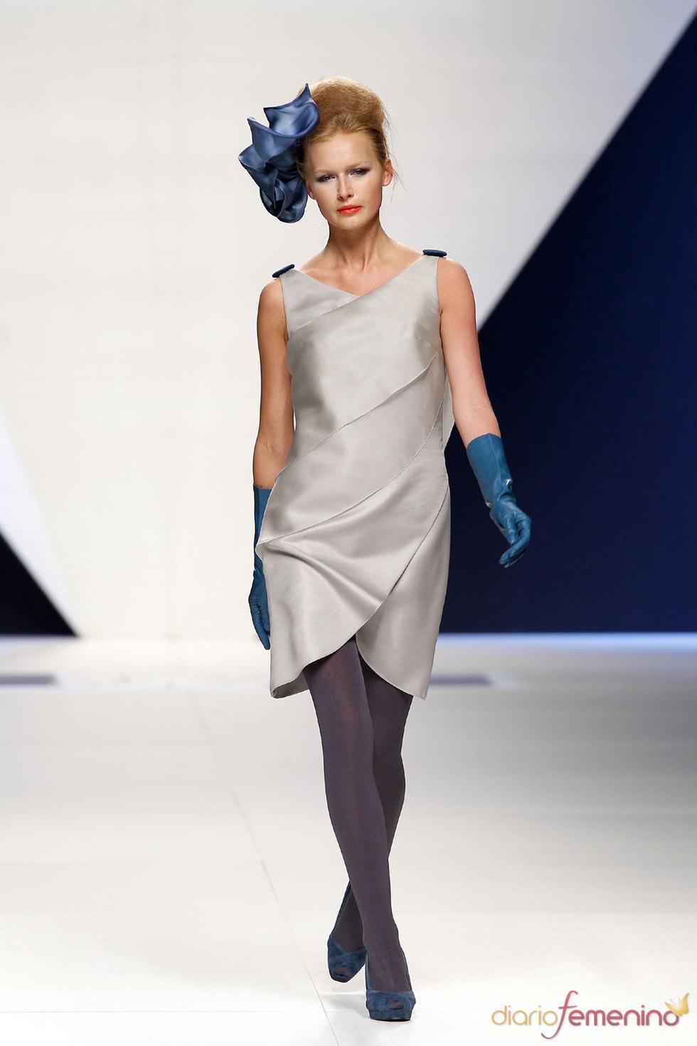 BEBA'S CLOSET - Fotos Moda Cibeles 2010