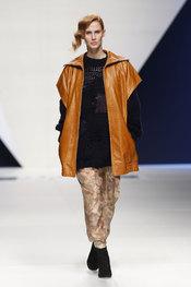 Cati Serrà - Fotos Cibeles Madrid Fashion Week 2010