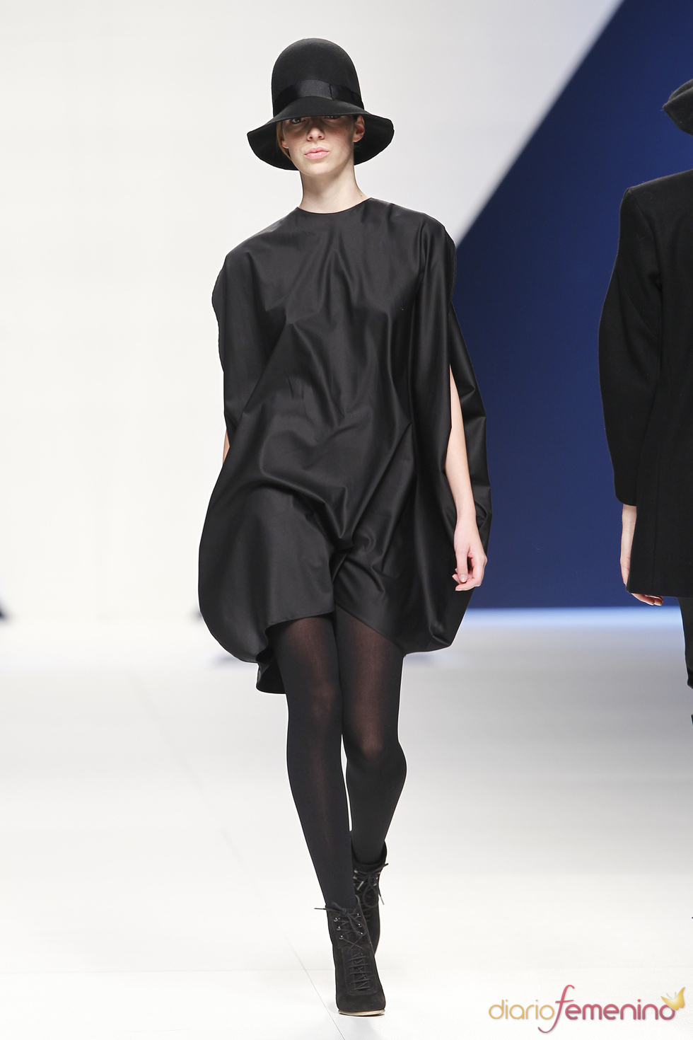 GEORGINA ORDINAS: Cibeles Madrid Fashion Week 2010