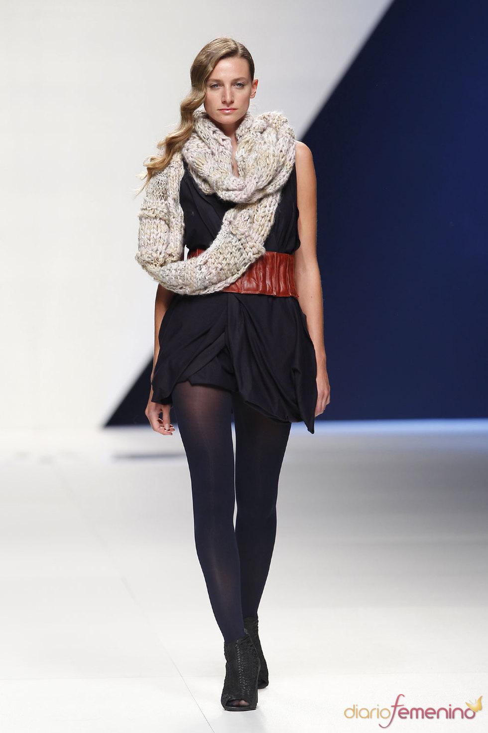 Cati Serrà - Moda Pasarela Cibeles 2010