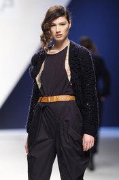Cati Serrà - Cibeles Fashion Week 2010