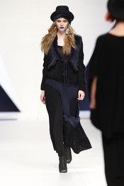 Moda Anjara - Cibeles Fashion Week 2010
