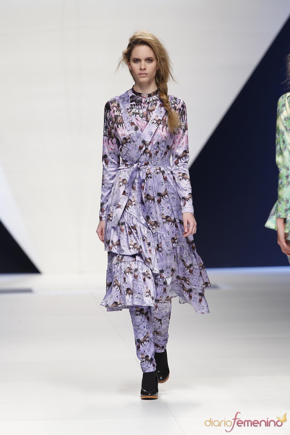 Solitas - Moda 2010 - Cibeles Fashion Week