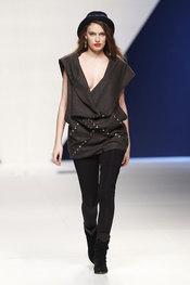 Anjara - Moda Mujer 2010- Cibeles Fashion Week
