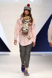 Isabel Mastache - Moda masculina- Cibeles Fashion Week 2010