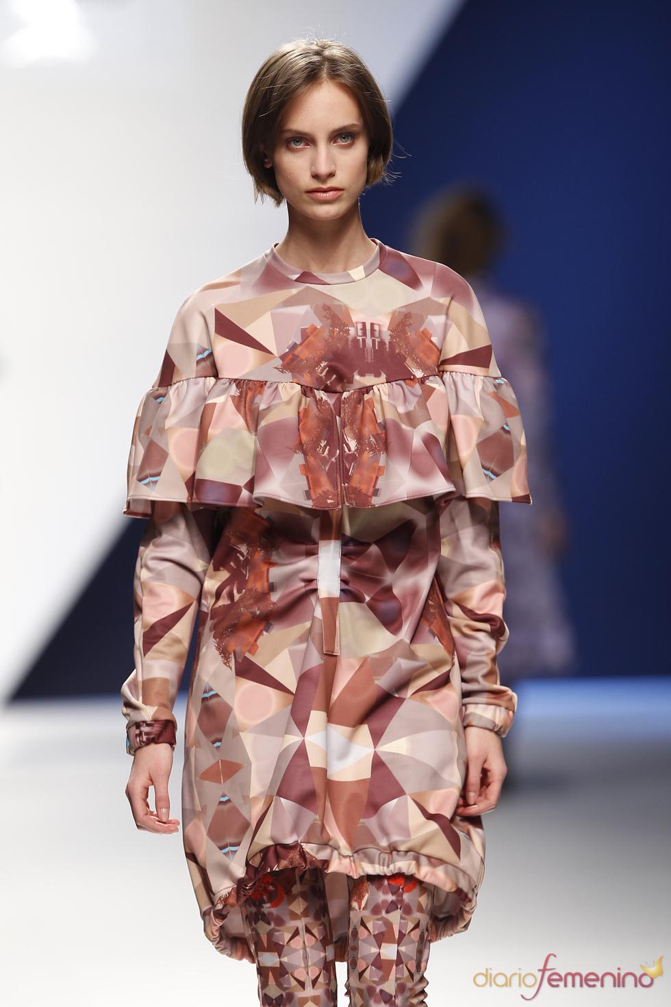 Moda Femenina - Solitas - cibeles madrid Fashion Week 2010