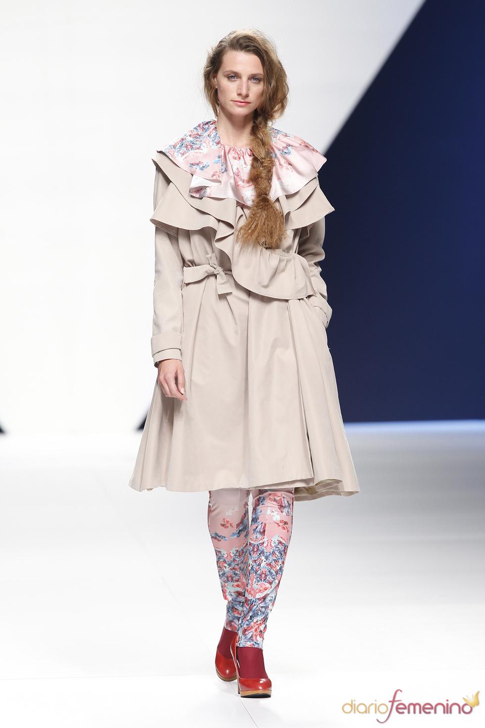 Colección de Solitas en Madrid Fashion Week 2010