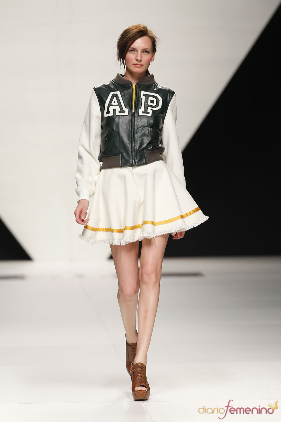 American Perez -  Cibeles Madrid Fashion Week 2010