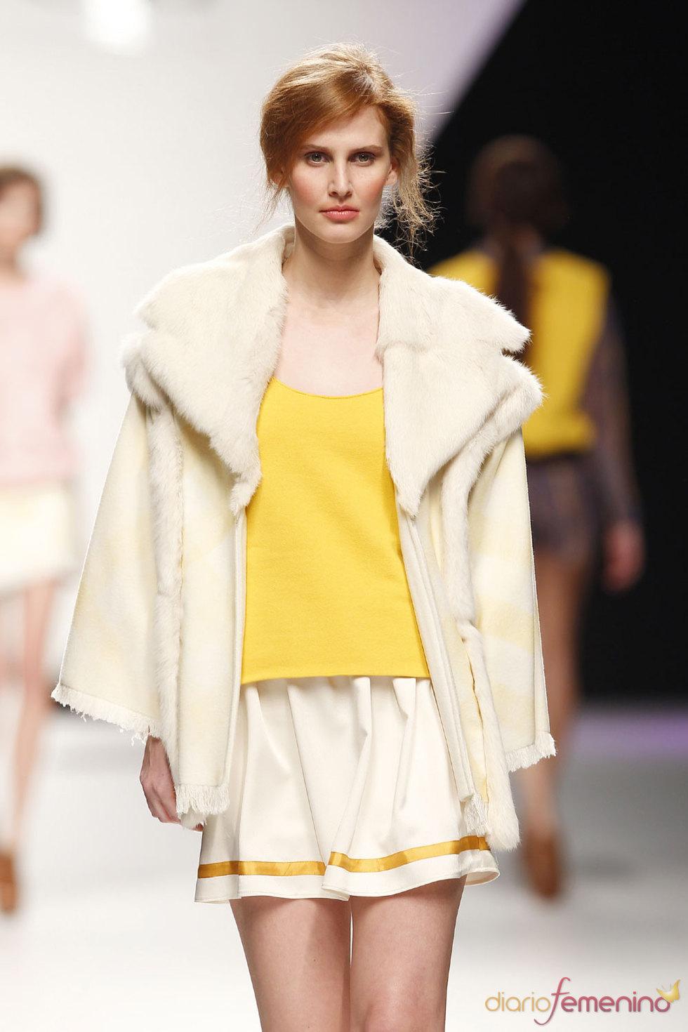 Moda Joven de American Perez - Pasarela Cibeles 2010