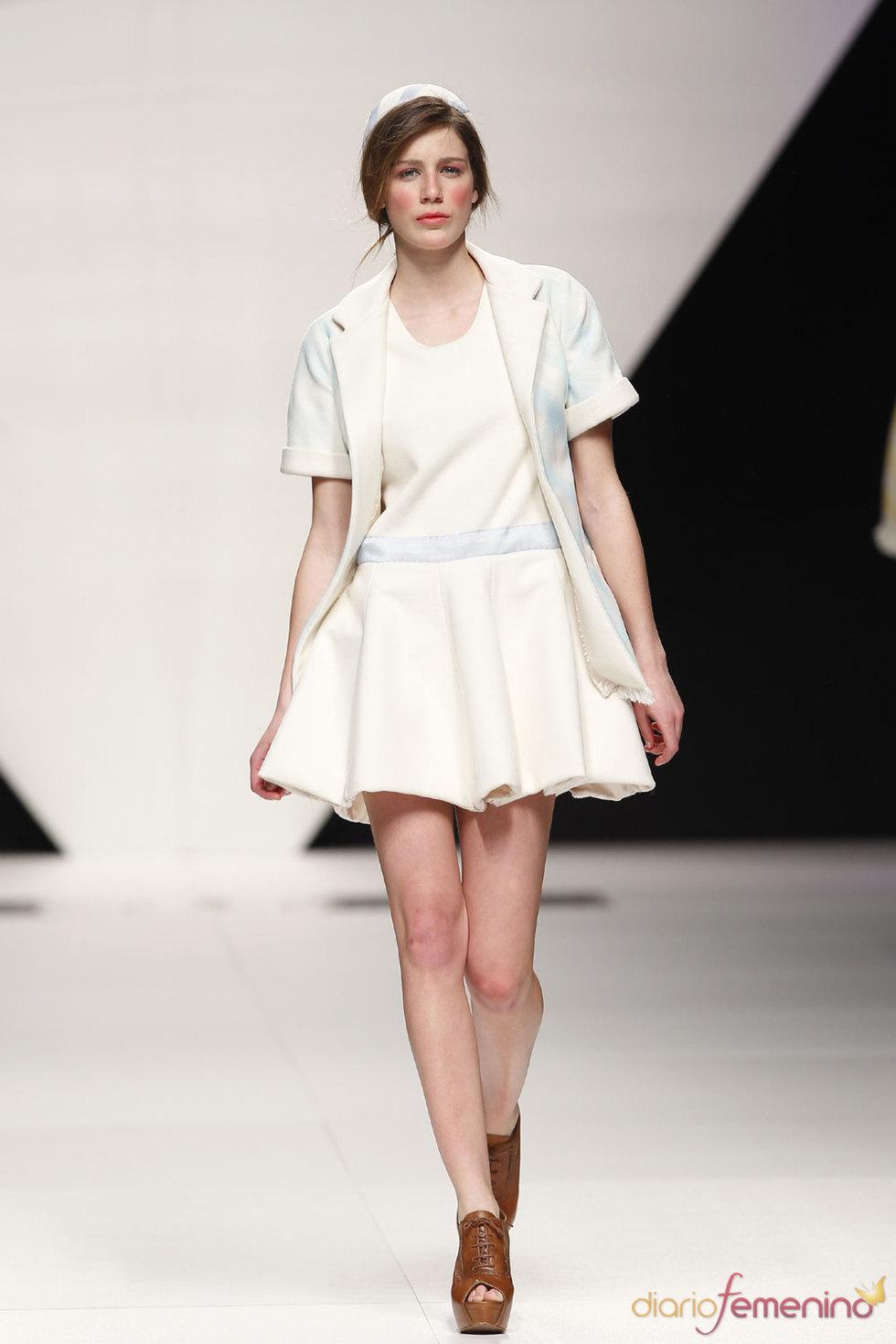American Perez -  Cibeles Fashion Week 2010