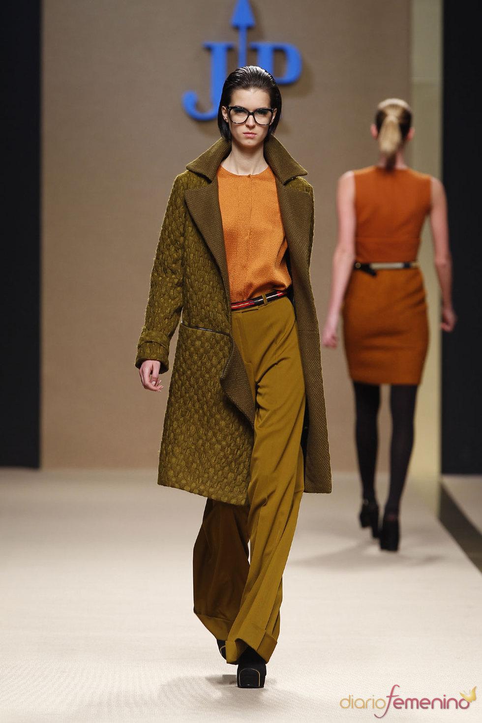Colección de Jesús del Pozo en la Cibeles Fashion Week