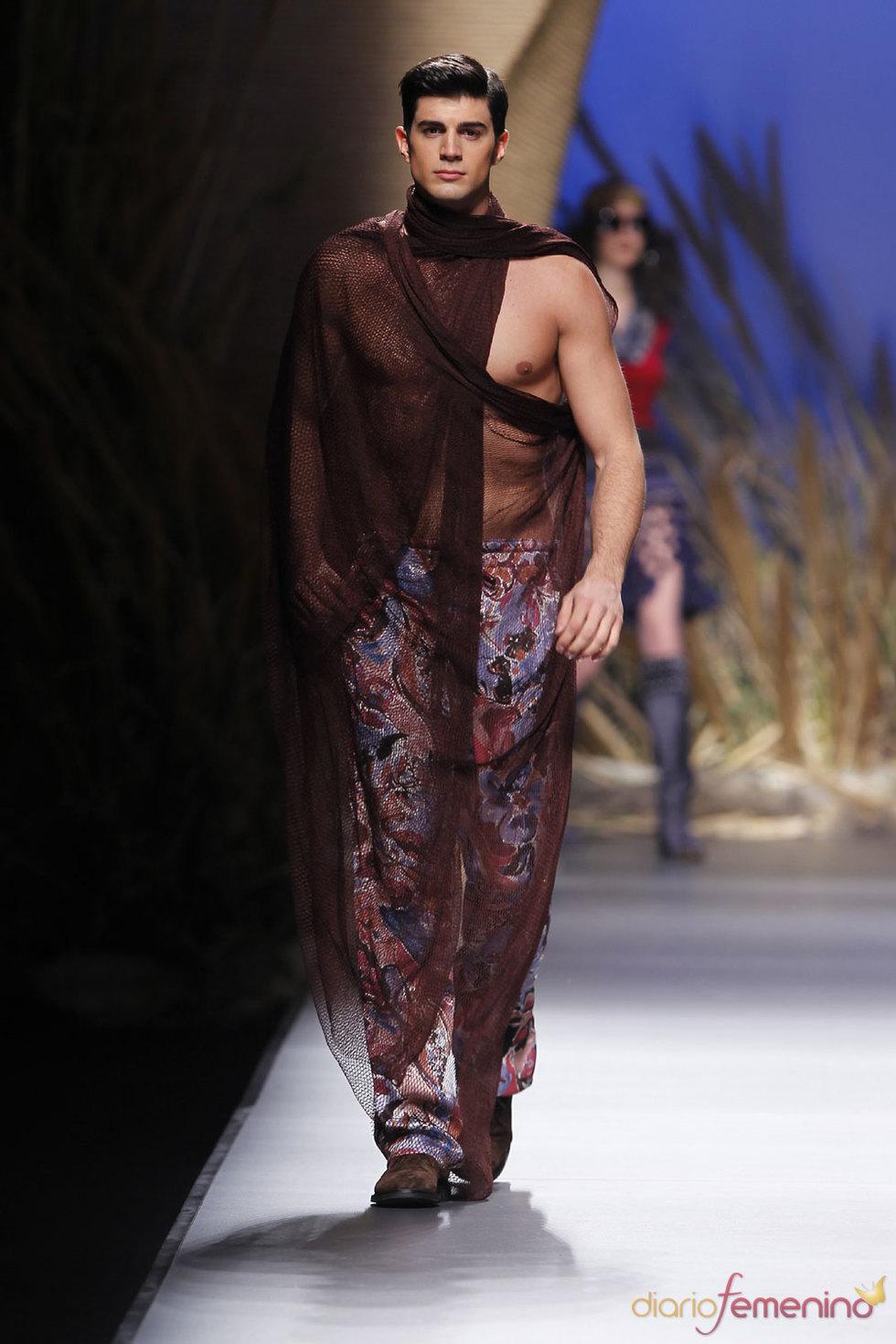 Cibeles Fashion Week - Francis Montesinos