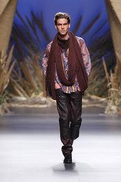 Francis Montesinos - Moda Hombre