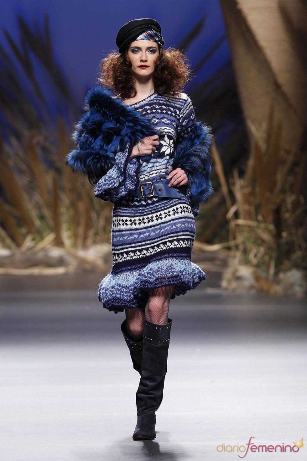 Francis Montesinos - Moda de Valencia