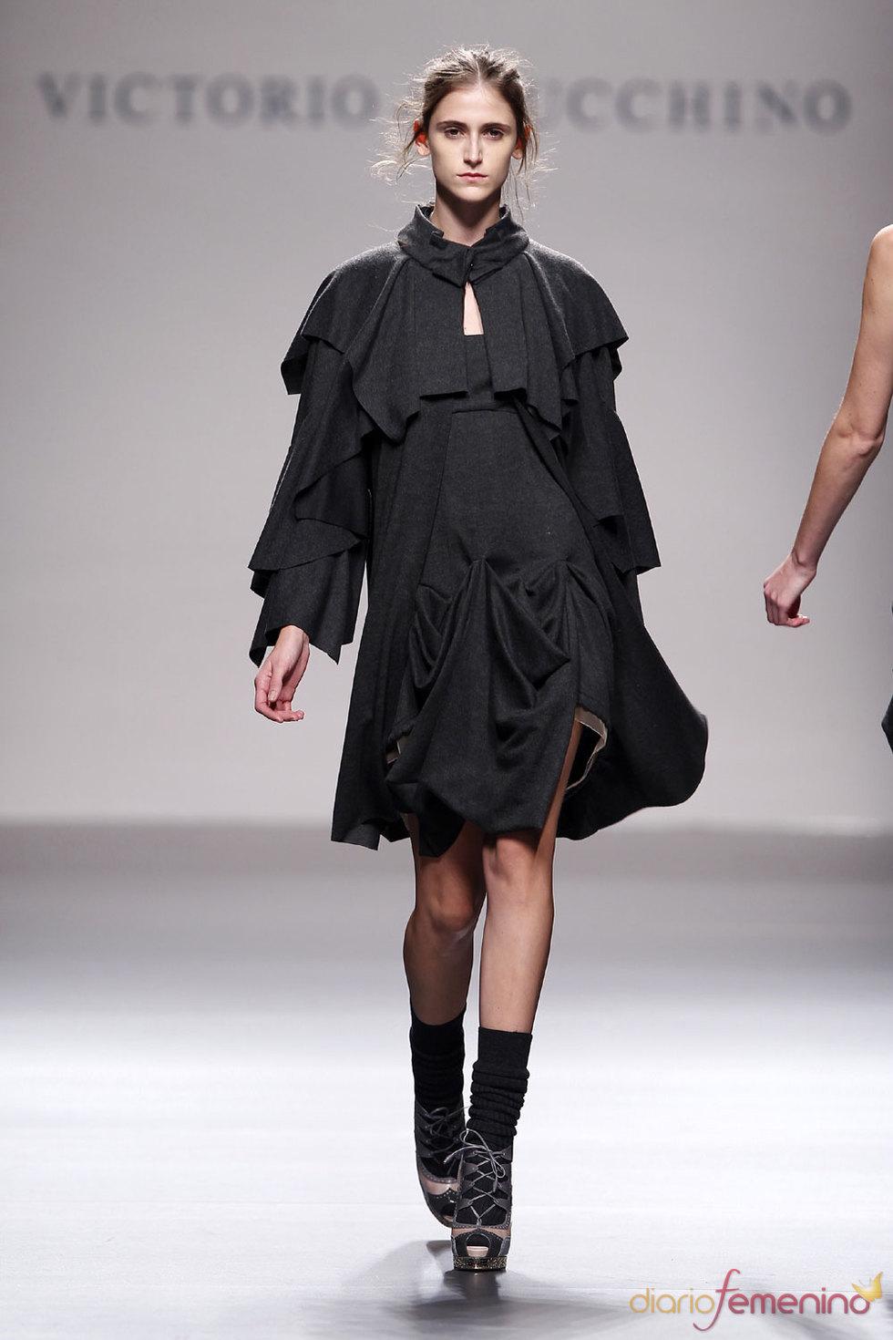 Cibeles Fashion Week 2010 - Victorio & Lucchino