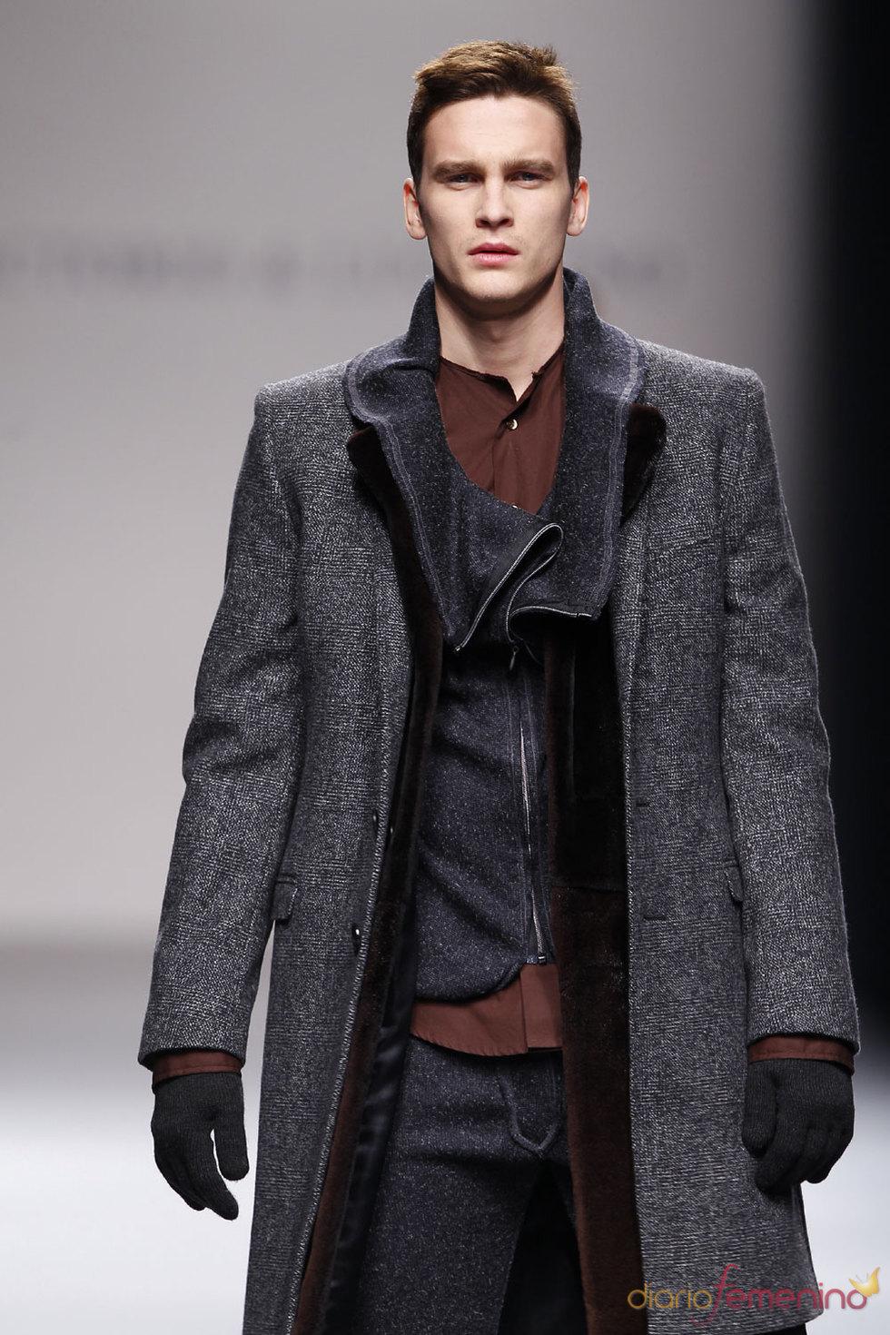 Victorio & Lucchino - Moda Hombre - Cibeles 2010