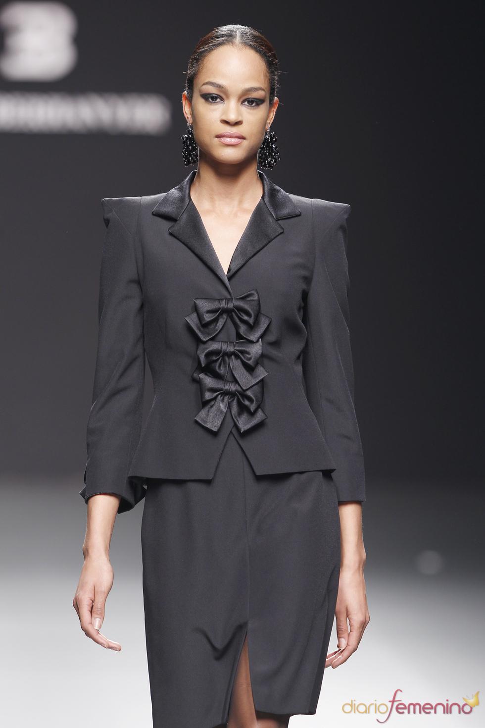 Elio Berhanyer: moda andaluza