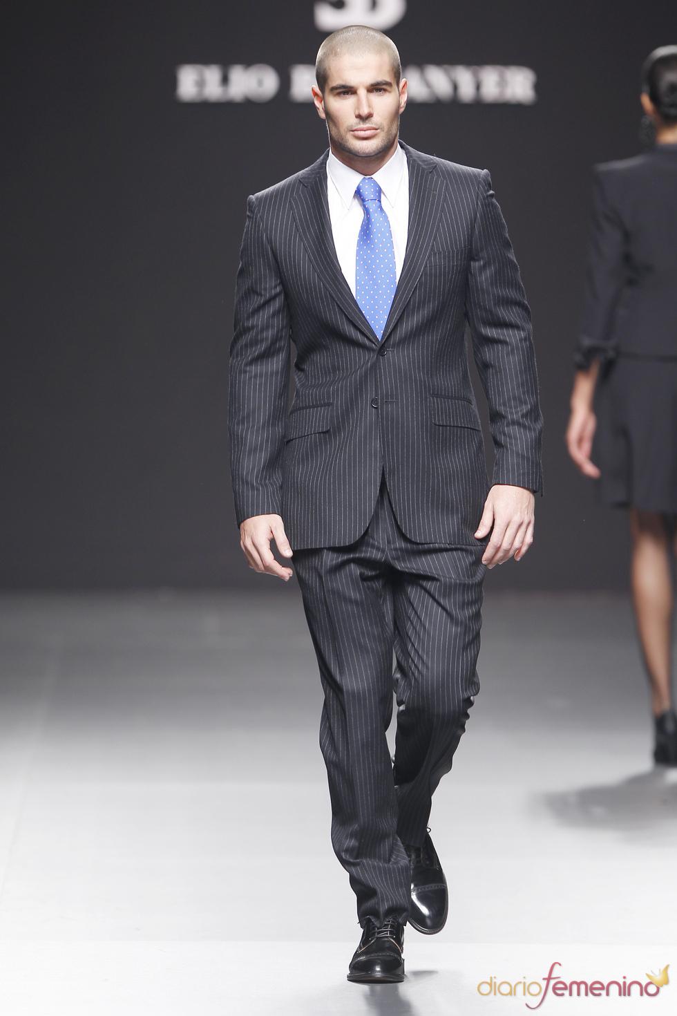 Elio Berhanyer: moda para hombres