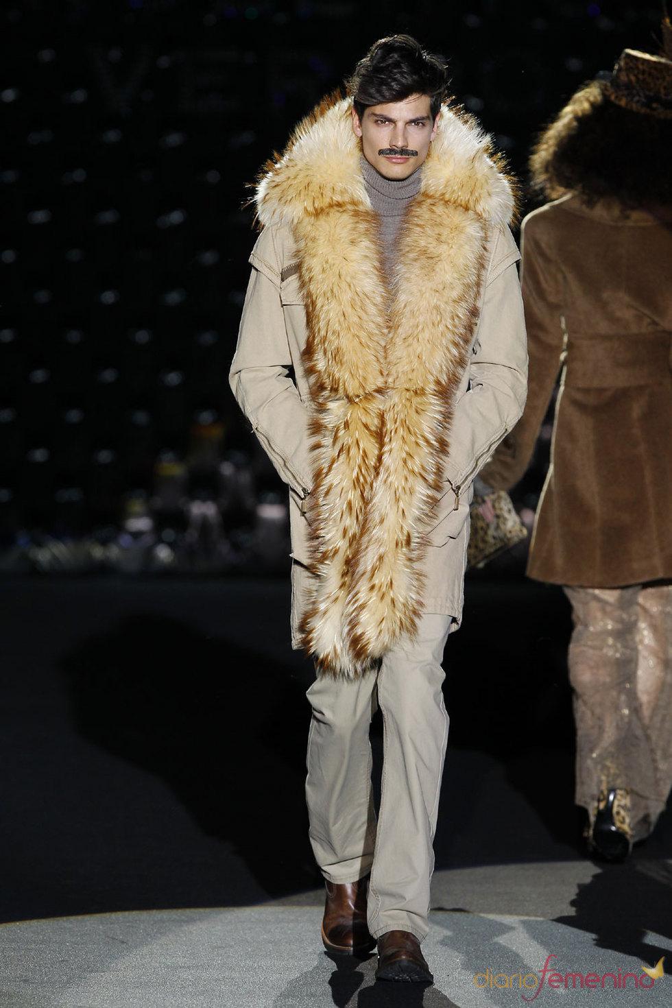 Cibeles Fashion Week 2010 - Roberto Verino