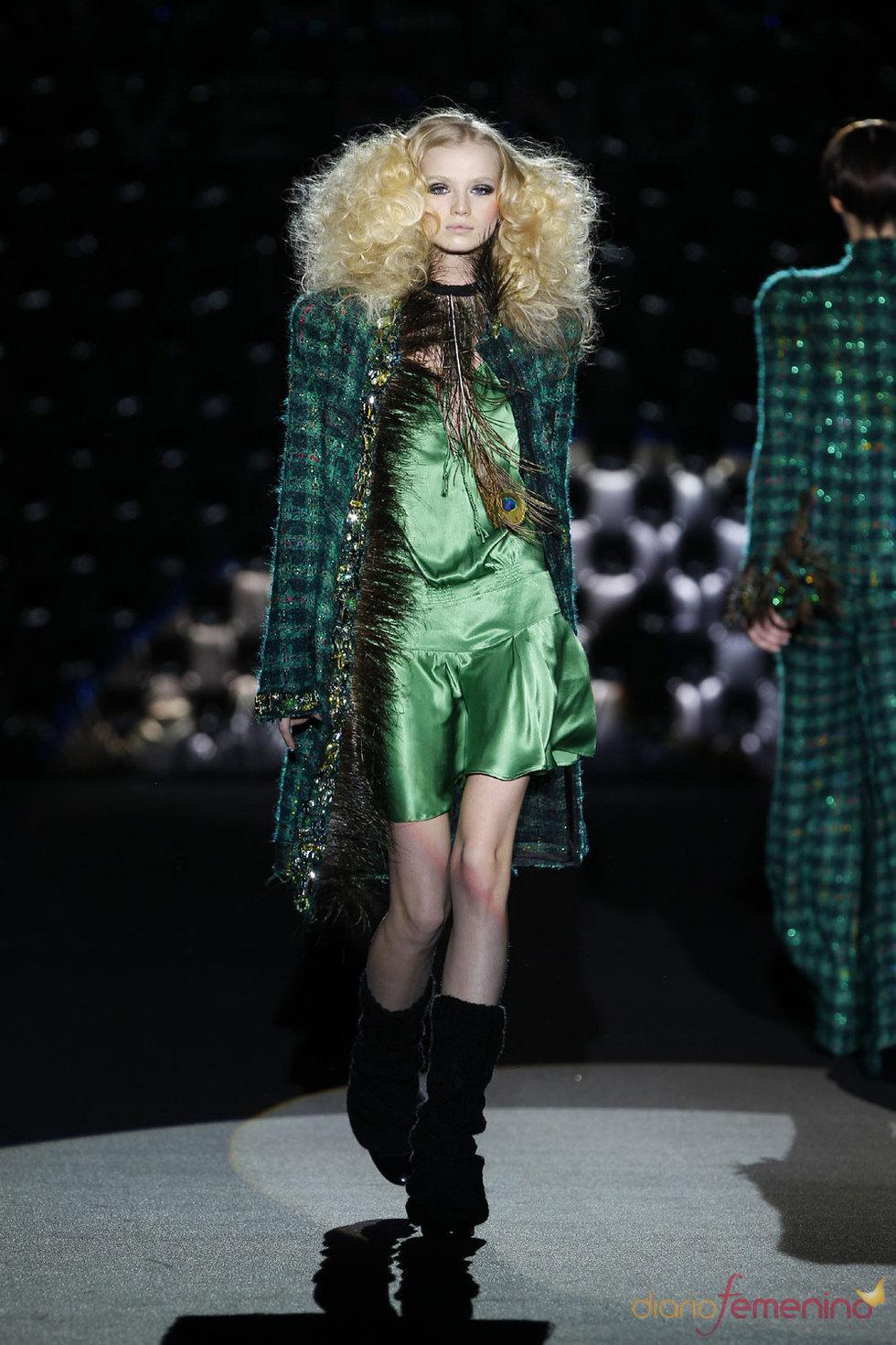 Los colores de la moda de Roberto Verino