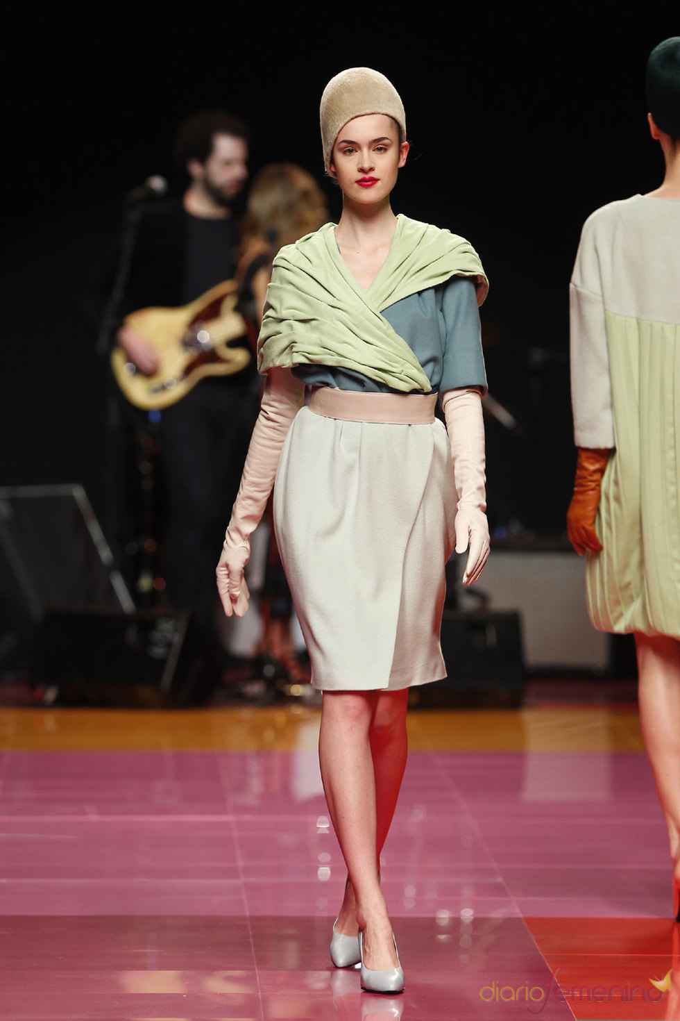 Moda Mujer Duyos 2010-11