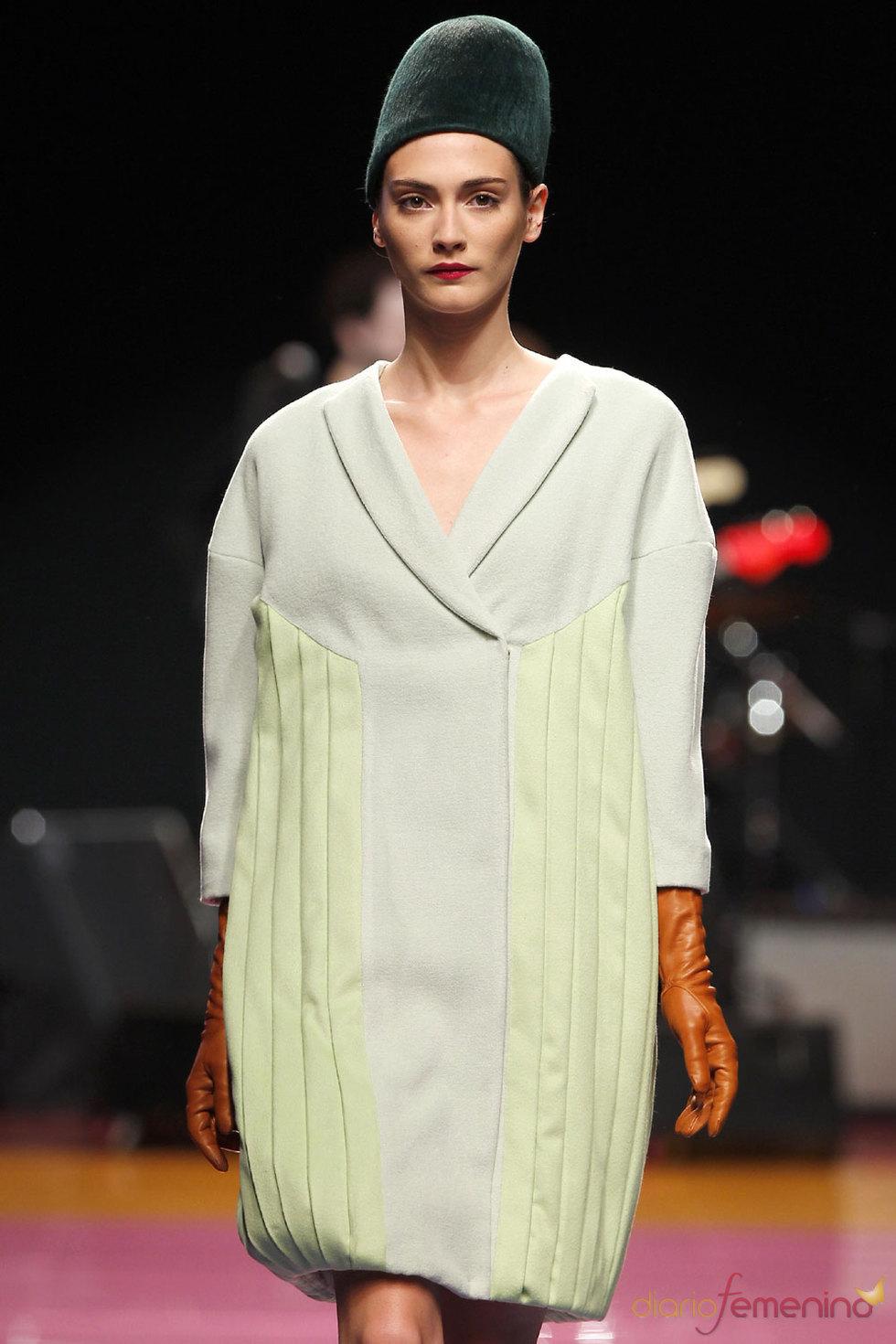 Cibeles Fashion Week - Moda Duyos 2010-2011