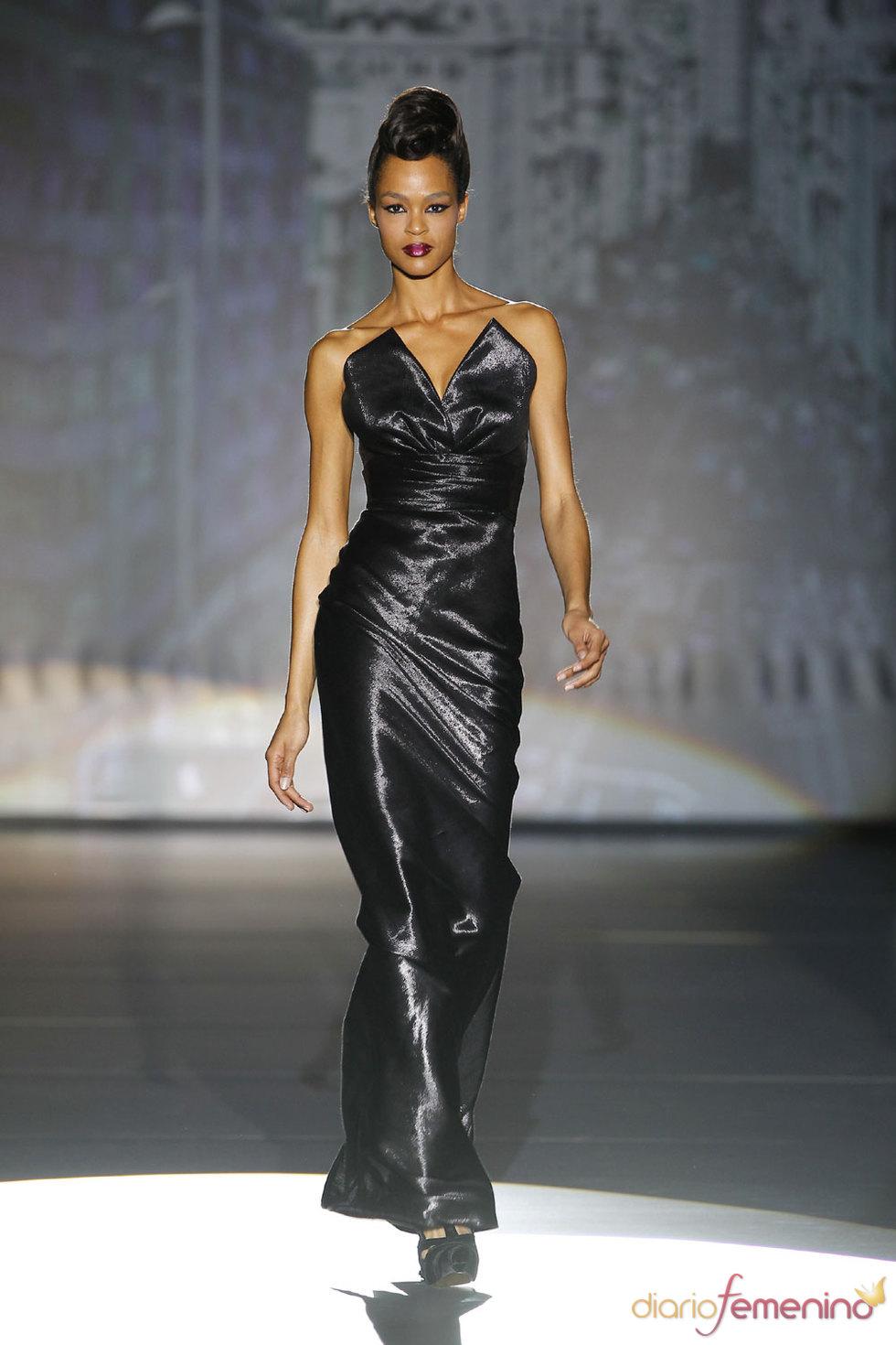 Cibeles Fashion Week 2010 - Hannibal Laguna