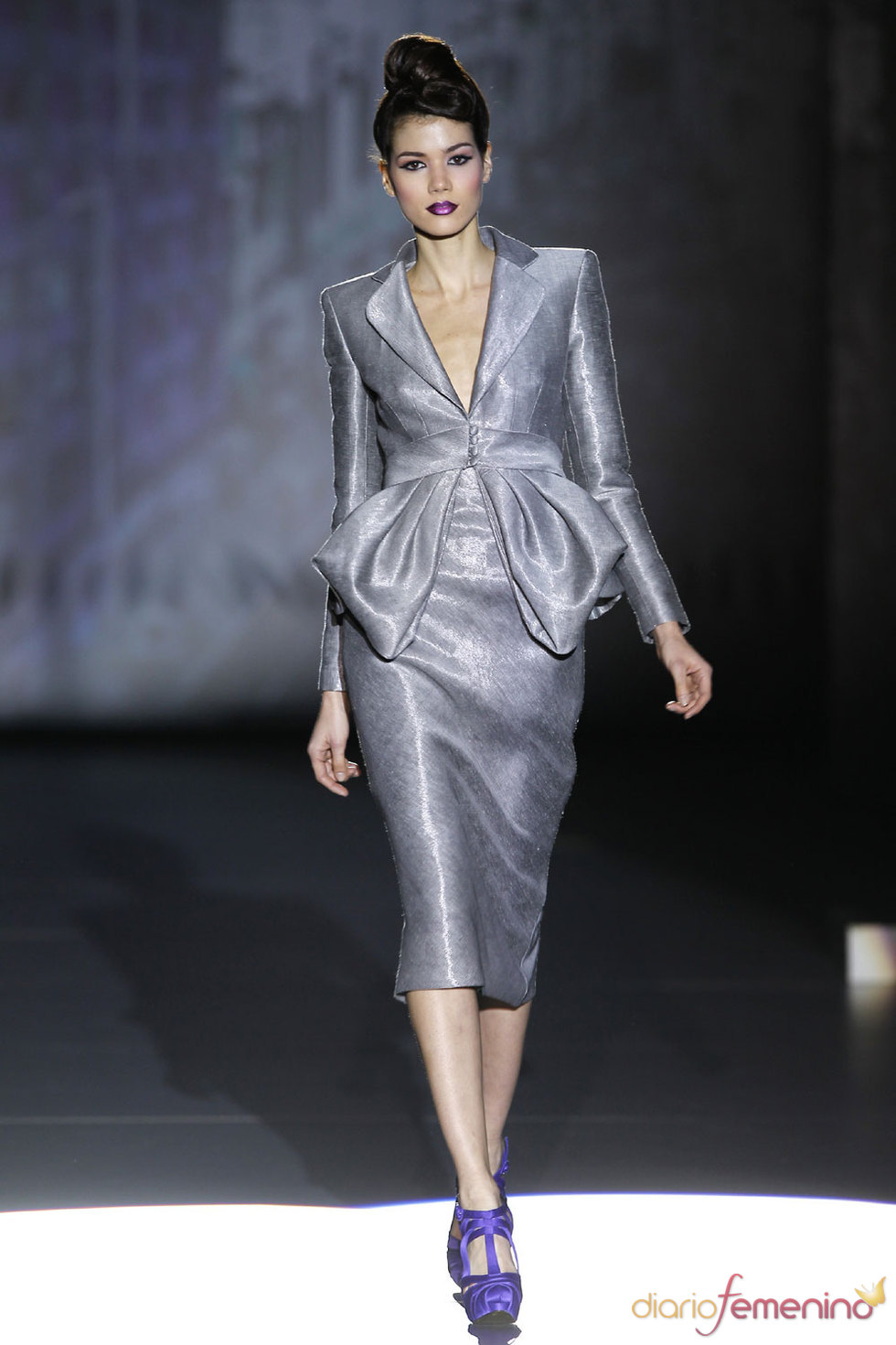 Hannibal Laguna - Cibeles Fashion Week 2010