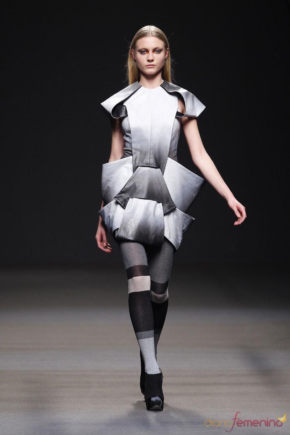 Cibeles Fashion Week 2010 - Amaya Arzuaga