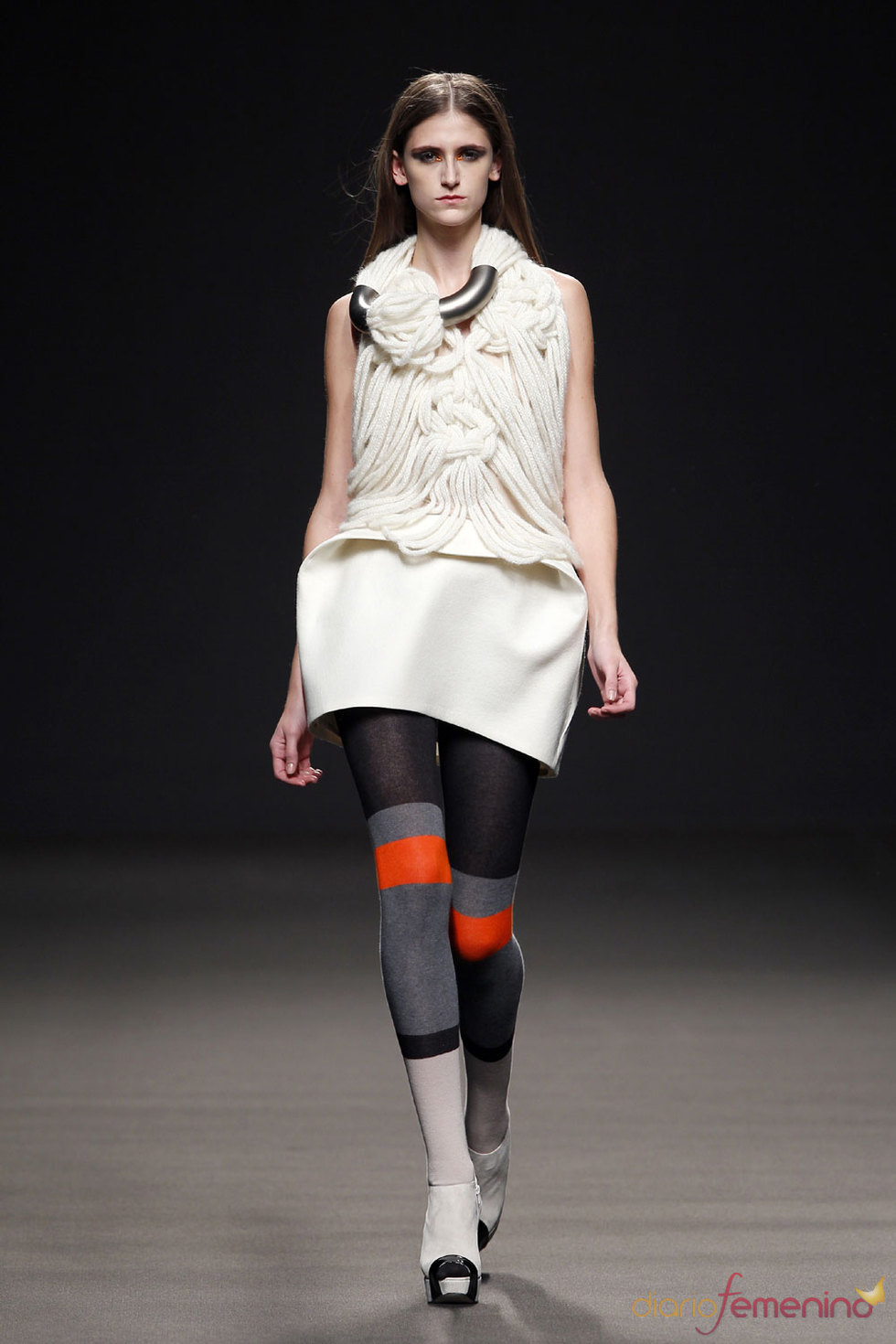 Moda Otoño Invierno - Amaya Arzuaga