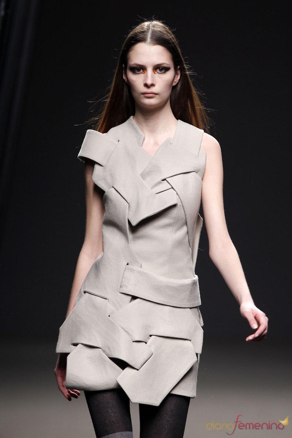 Moda en Puzzles por Amaya Arzuaga