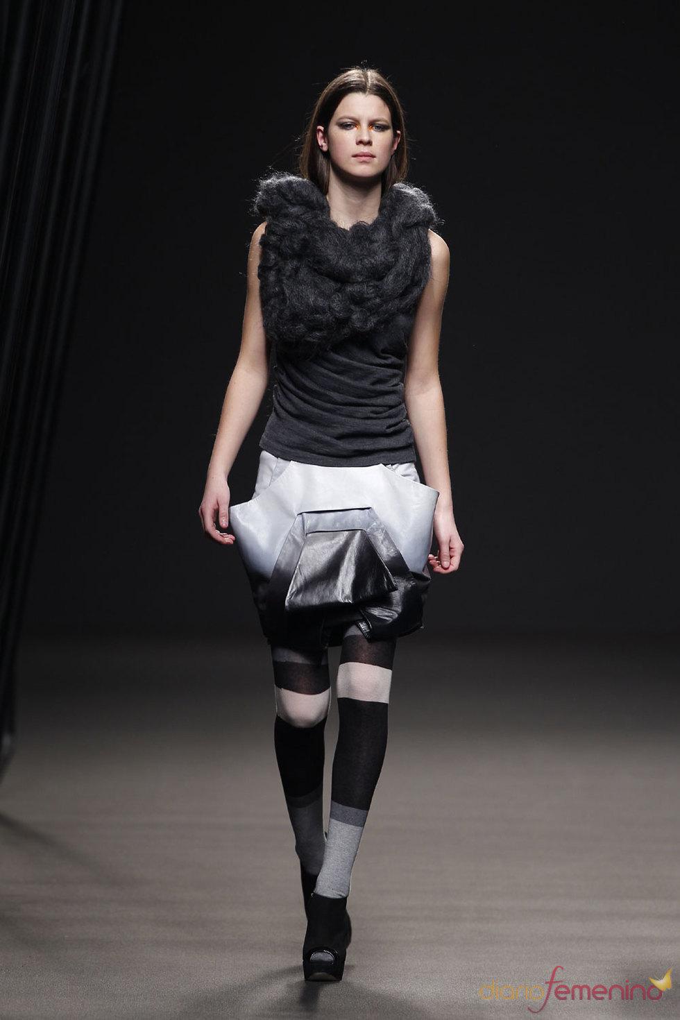 Moda Mujer en los nuevos formatos de  Amaya Arzuaga