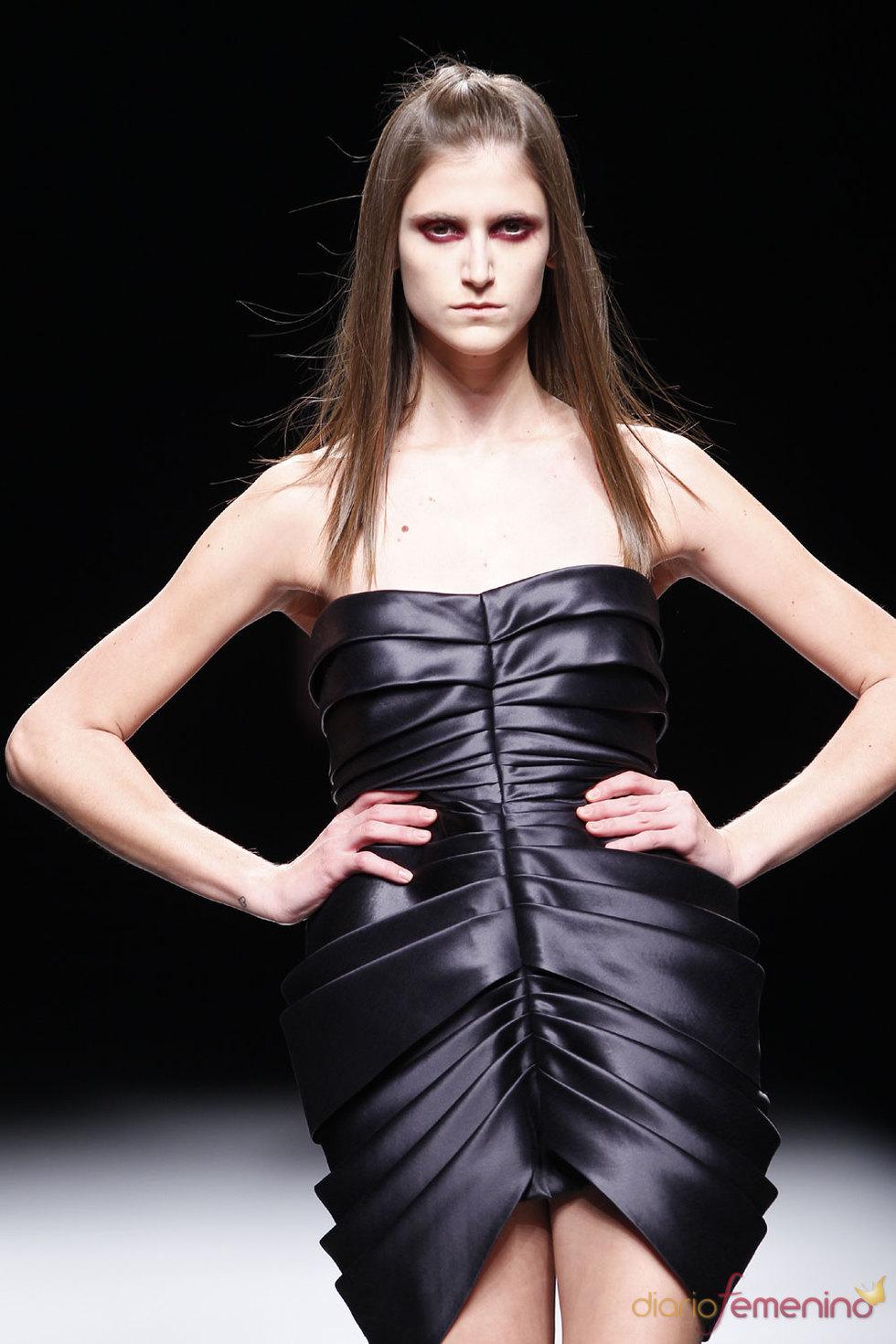 Moda Mujer - Juanjo Oliva 2010